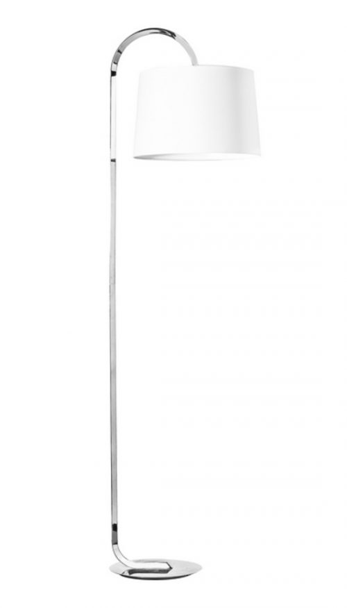 Urban Floor Lamp with Shade