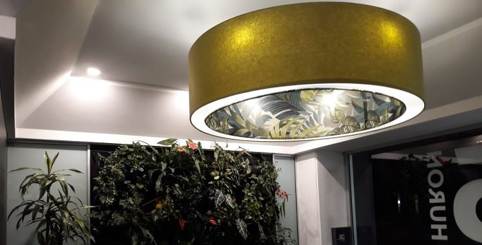 Halo Pendant Shade