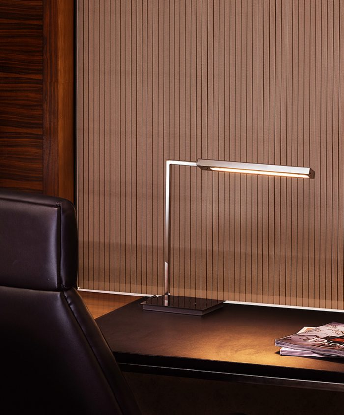 Axis LED  Table Lamp