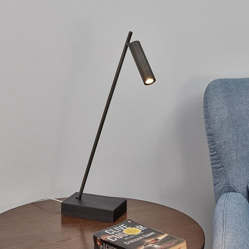 Dida Round LED  Table Lamp