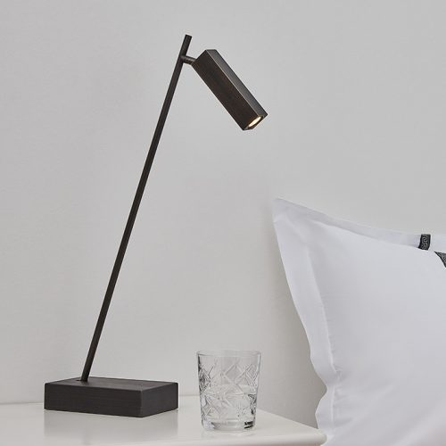 Dida Square  LED Table Lamp