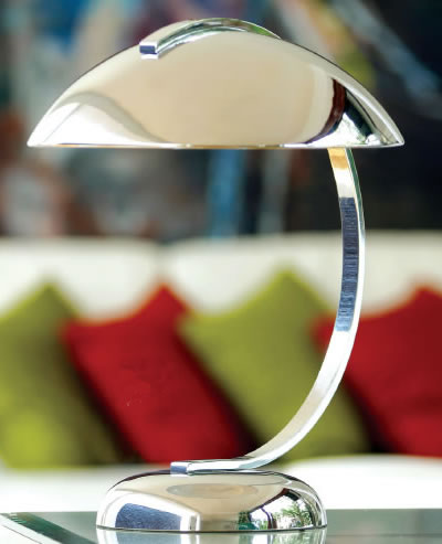 Epsilon Desk Lamp