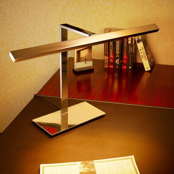Image 600 LED  Table Lamp