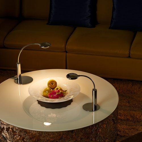 Solo  LED Table Lamp