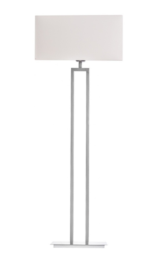 Comerstone Floor Lamp with Shade
