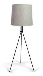 Davis Medium Tripod Floor Lamp