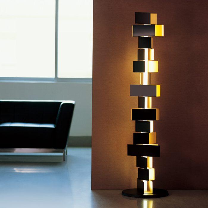 Gleam Floor Lamp