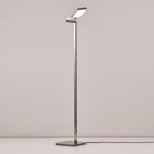 Solo Square Swing Floor Lamp