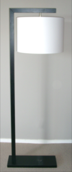 Street Post Floor Lamp