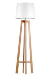 Tetrad Floor Lamp