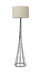 Tower Floor Lamp