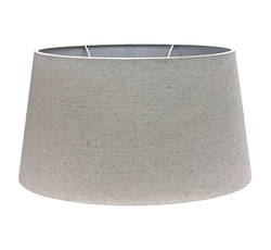 SRH25357/14HP - Tapered Oval  ET Oatmeal Shade