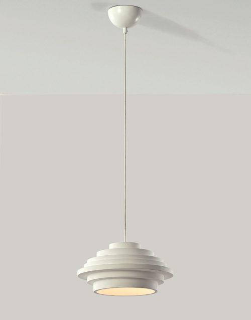 Typhoon Plaster Pendant
