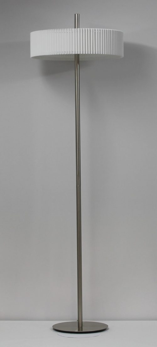 Orion Floor Lamp with shade