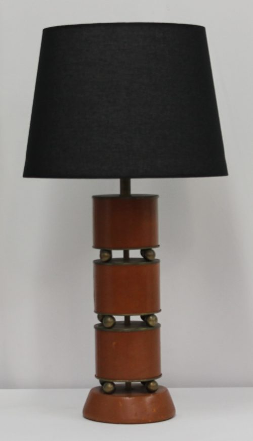 Vintage Design Lamp with shade