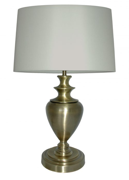 Aladdin Table Lamp with shade