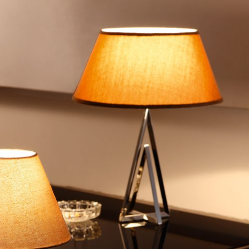 Apollo Table Lamp with Shade