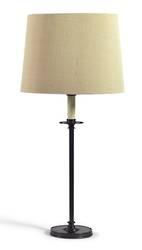 Bodega Bronze Table Lamp