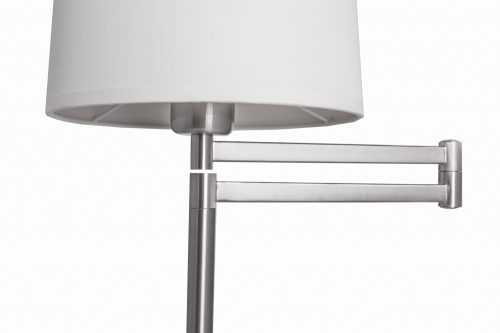 Capella Table Lamp with Shade