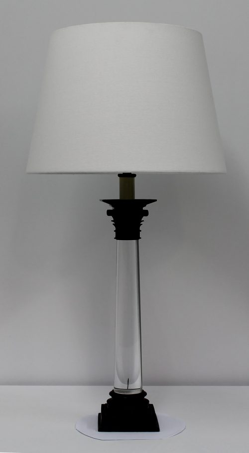 Celestine Bronze Table Lamp