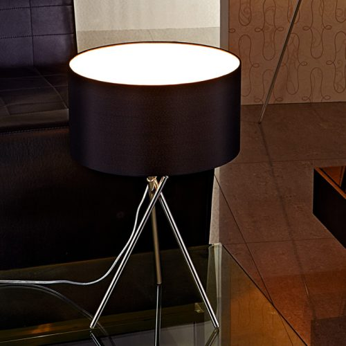 Columbus  Table Lamp with Shade