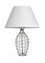 Creole Table Lamp