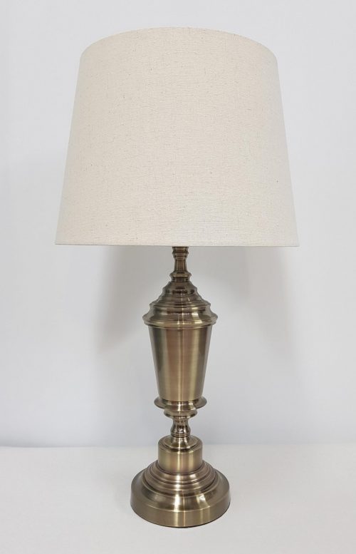 Dynasty  Small Table Lamp