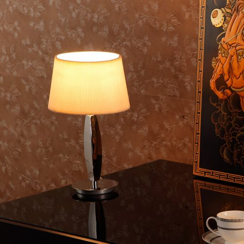 Elegance Mini Window Lamp with Shade