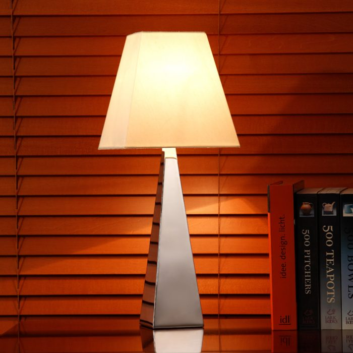 Fane Table Lamp with Shade