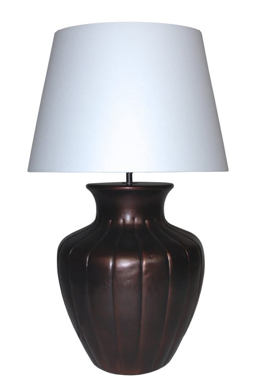 Kota Table Lamp with shade