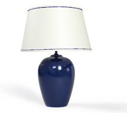 Lobby Table Lamp