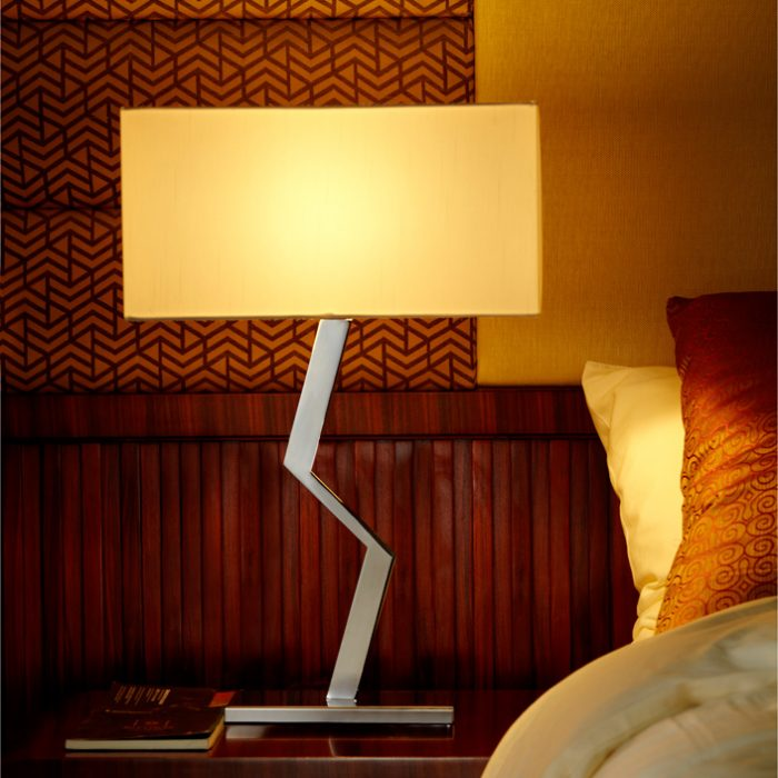 Origin Table Lamp with Shade