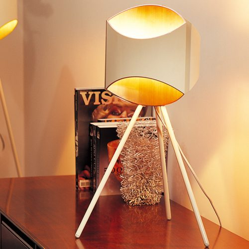 Section Table Lamp