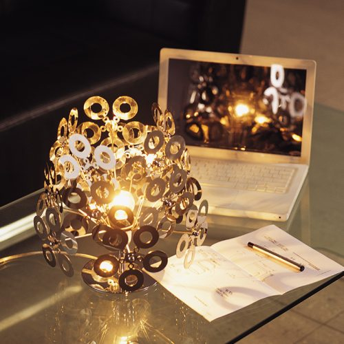Sparkle Table Lamp