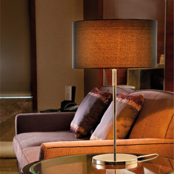 Tendency Table Lamp with Shade