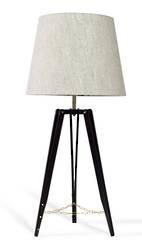 Theodolite Table Lamp
