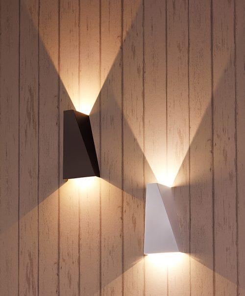 Angle Wall Lamp