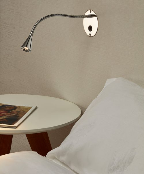 Babbie Wall Lamp