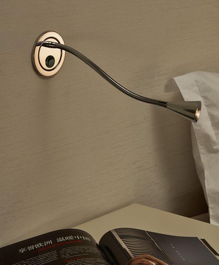 Babbie Wall Lamp