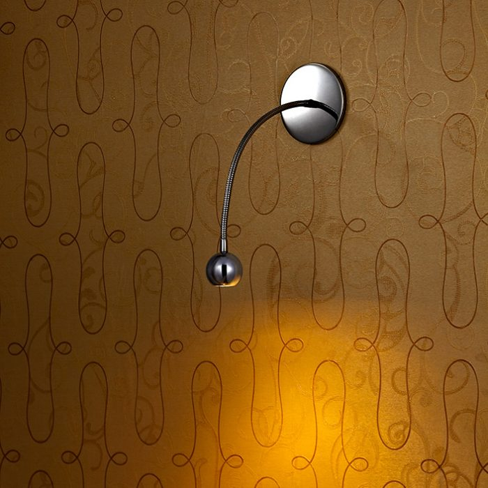 Ball Wall Lamp