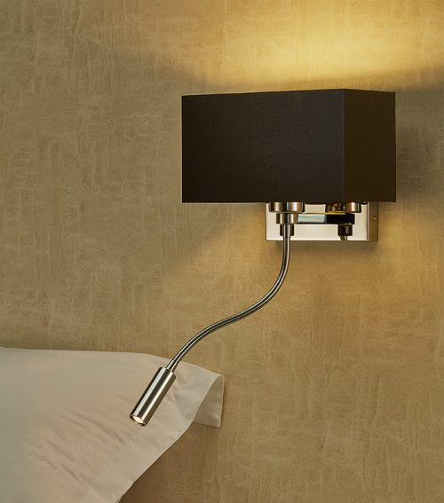 Barton Wall Lamp
