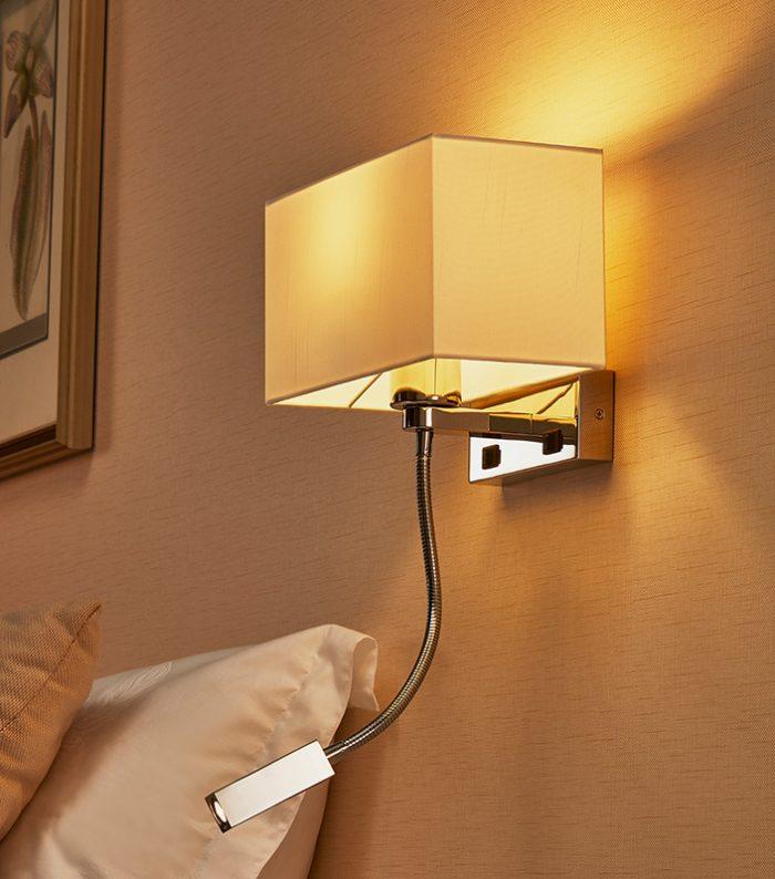 Barton Wall Lamp