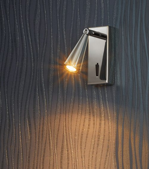 Bell  Small Slope Wall Lamp