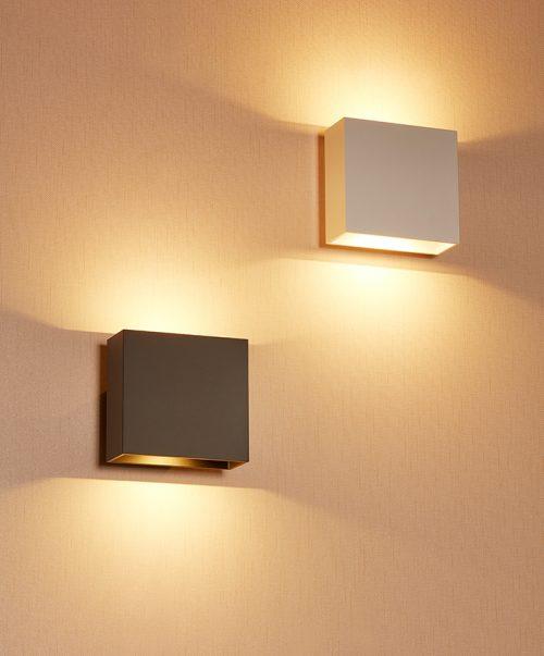 Concept 145 Rectangular Wall Lamp