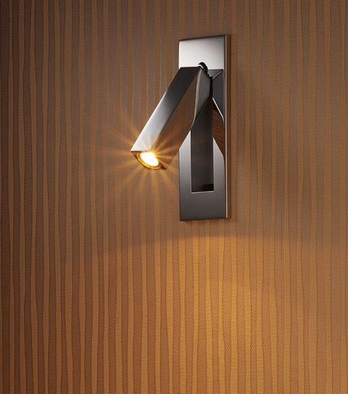 Dida Recessed Wall Lamp