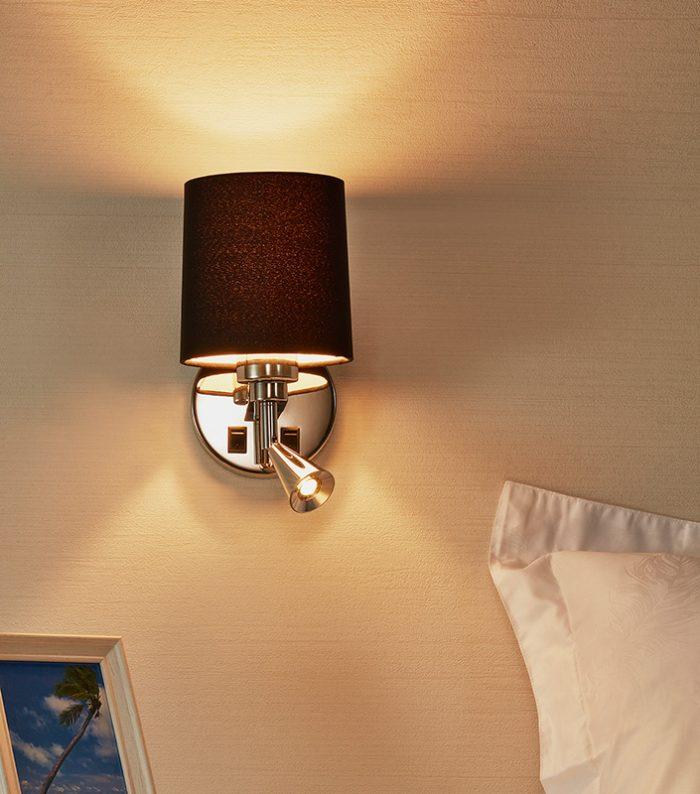 Elsa Wall Lamp