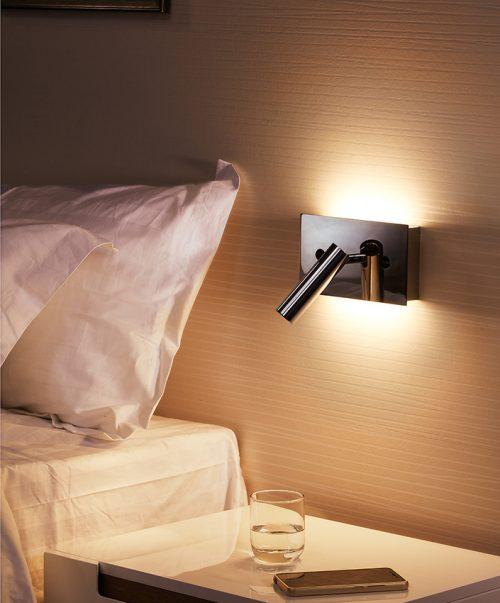 Firefly  Duo 1 Wall Lamp
