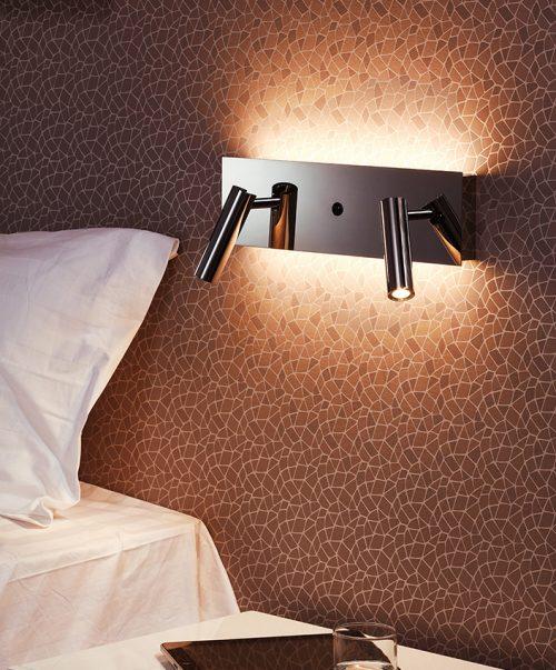 Firefly  Duo 2 Wall Lamp