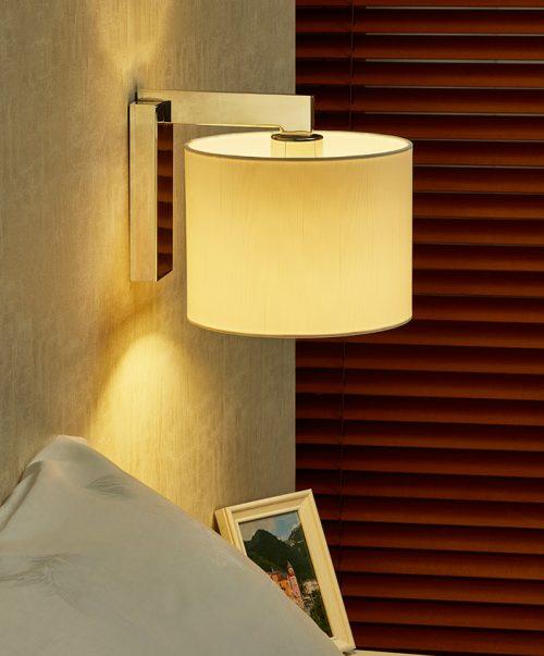 Guard Wall Lamp