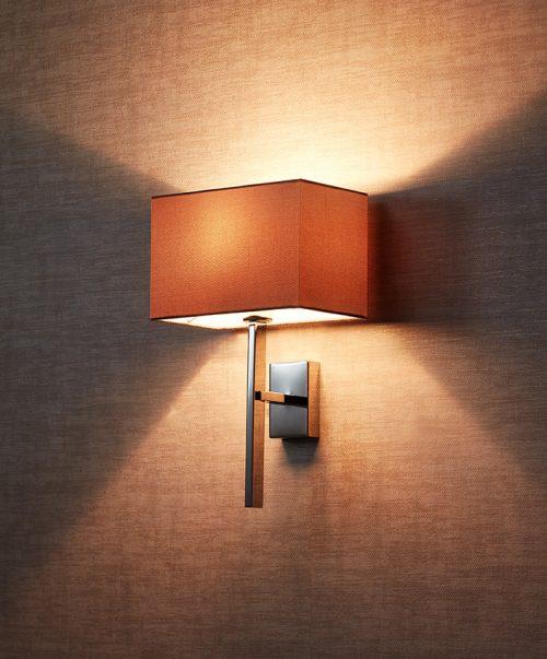 Honor  Small Wall Lamp